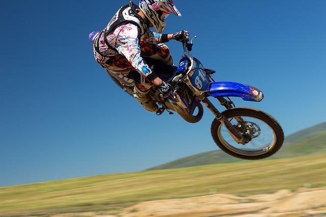 Sport: la tappa del Mondiale Motocross