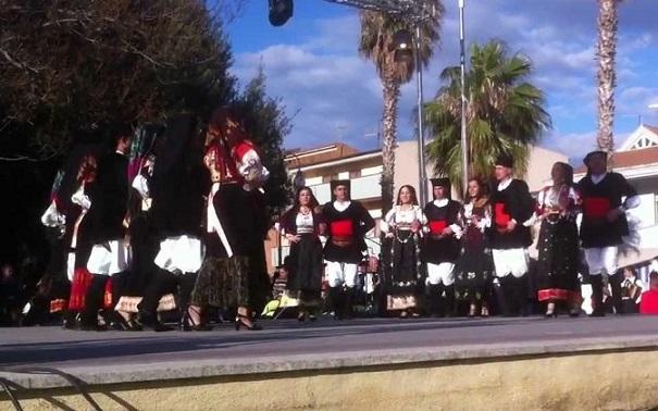 Festa di S. Cornelio e Cipriano