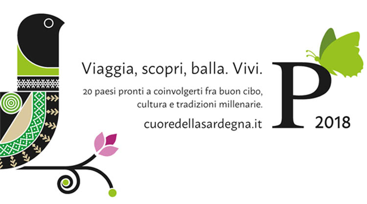 Primavera nel Marghine, Ogliastra e Baronia